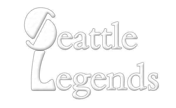 seattle legends nobg